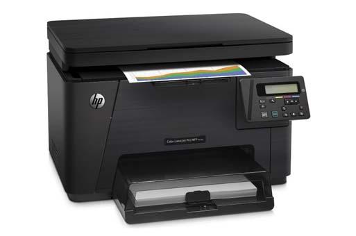 mfp printer
