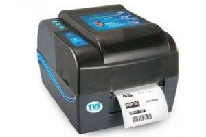 Leading TVS barcode printer distributors in coimbatore