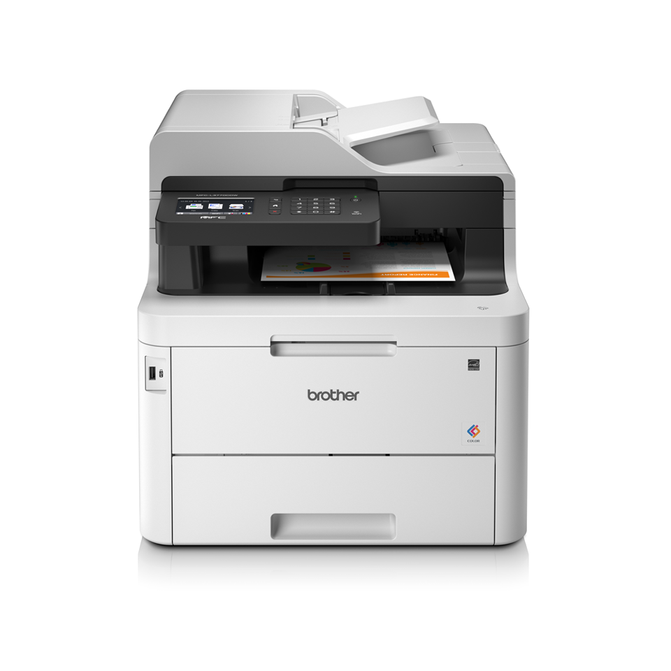 brother authorized printer service center in Coimbatore