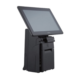 posiflex POS machine is very helpful for small business owners