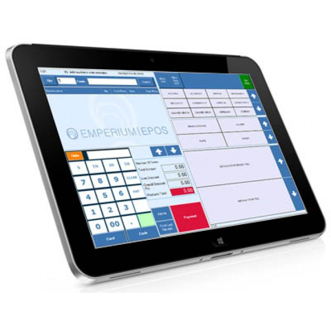 tablet pos supplier in coimbatore