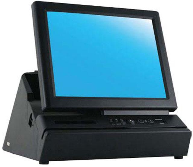 Posiflex PS-3315 POS terminal