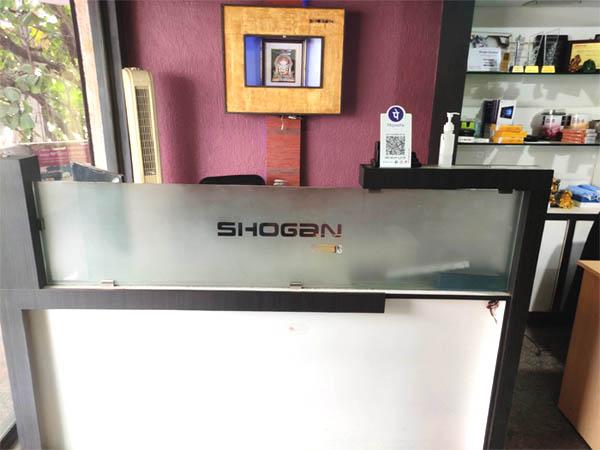 Shogan Systems
